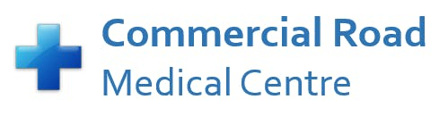 Commercial Road Medical Centre Logo