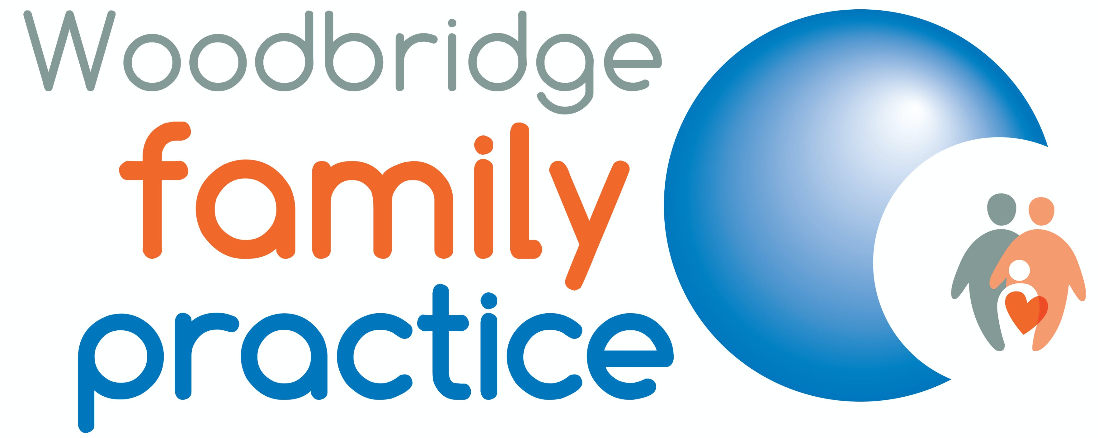 Woodbridge Family Practice Logo