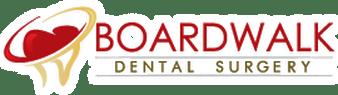 Boardwalk Dental Surgery Logo