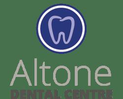 Altone Dental Centre Logo