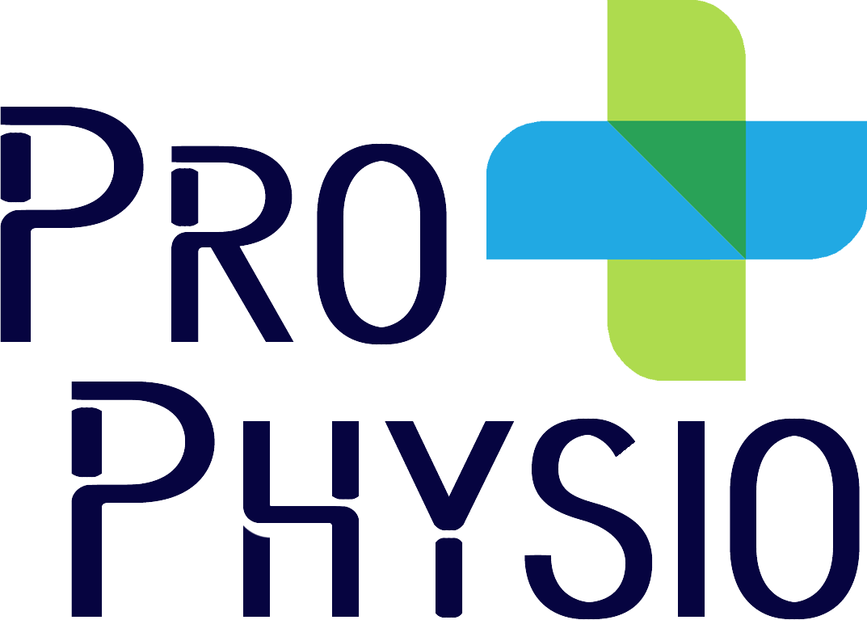 ProPhysio+ Logo