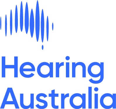 Hearing Australia Albany Logo