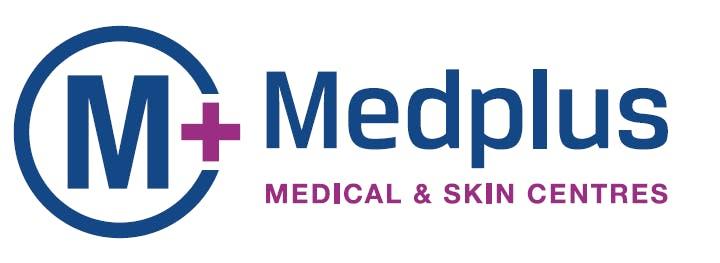 Medplus Ipswich Logo