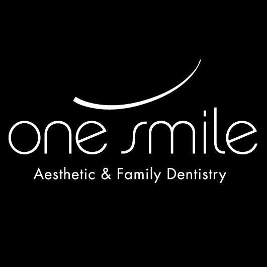 One Smile Dental Fountain Gate Logo
