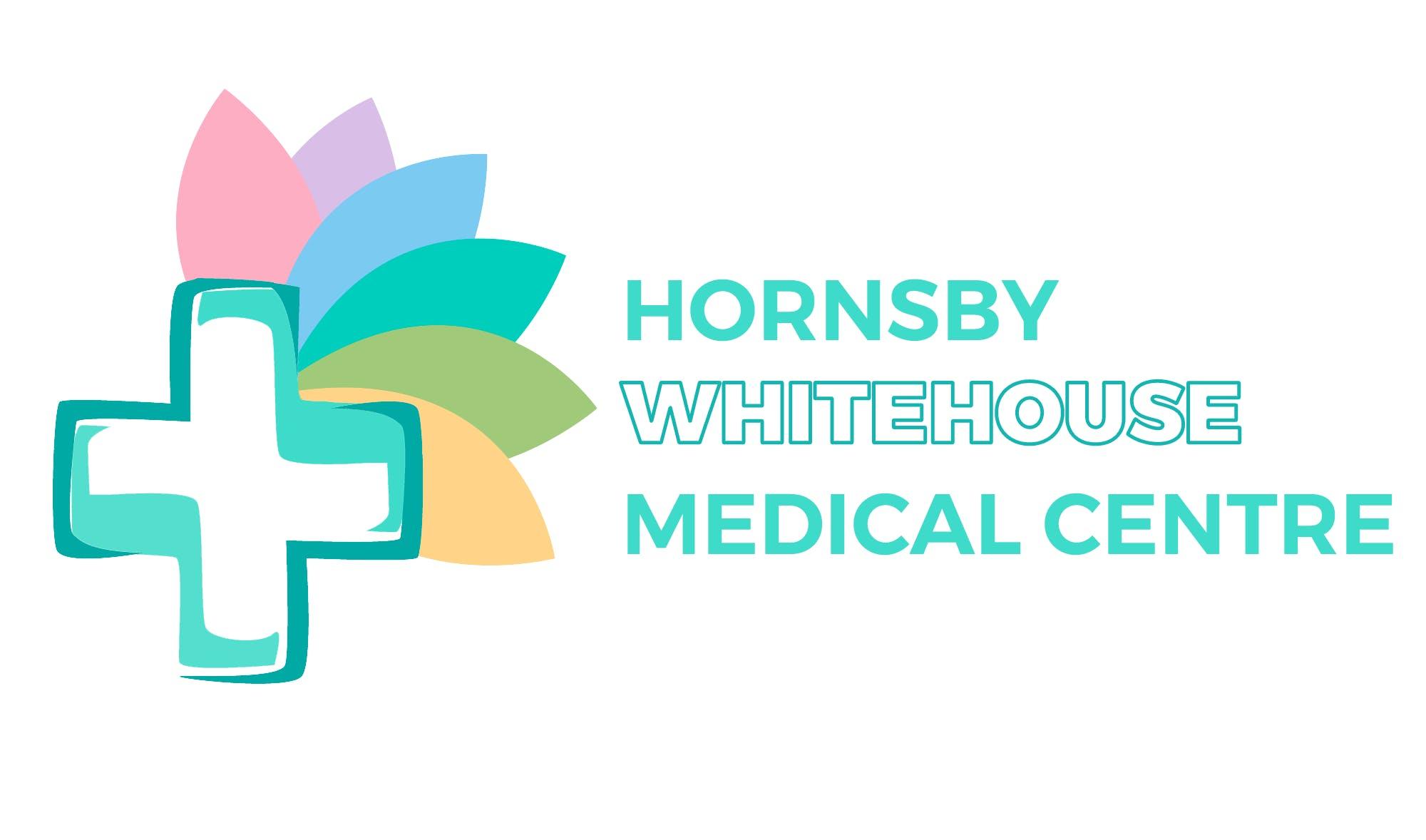 Hornsby Whitehouse Medical Centre Logo