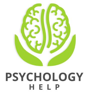 PsycHelp Psychology Logo