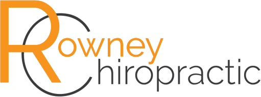 Rowney Chiropractic Logo