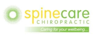 Spinecare Chiropractic Prospect Logo