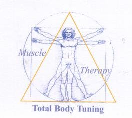 Total Body Tuning Logo