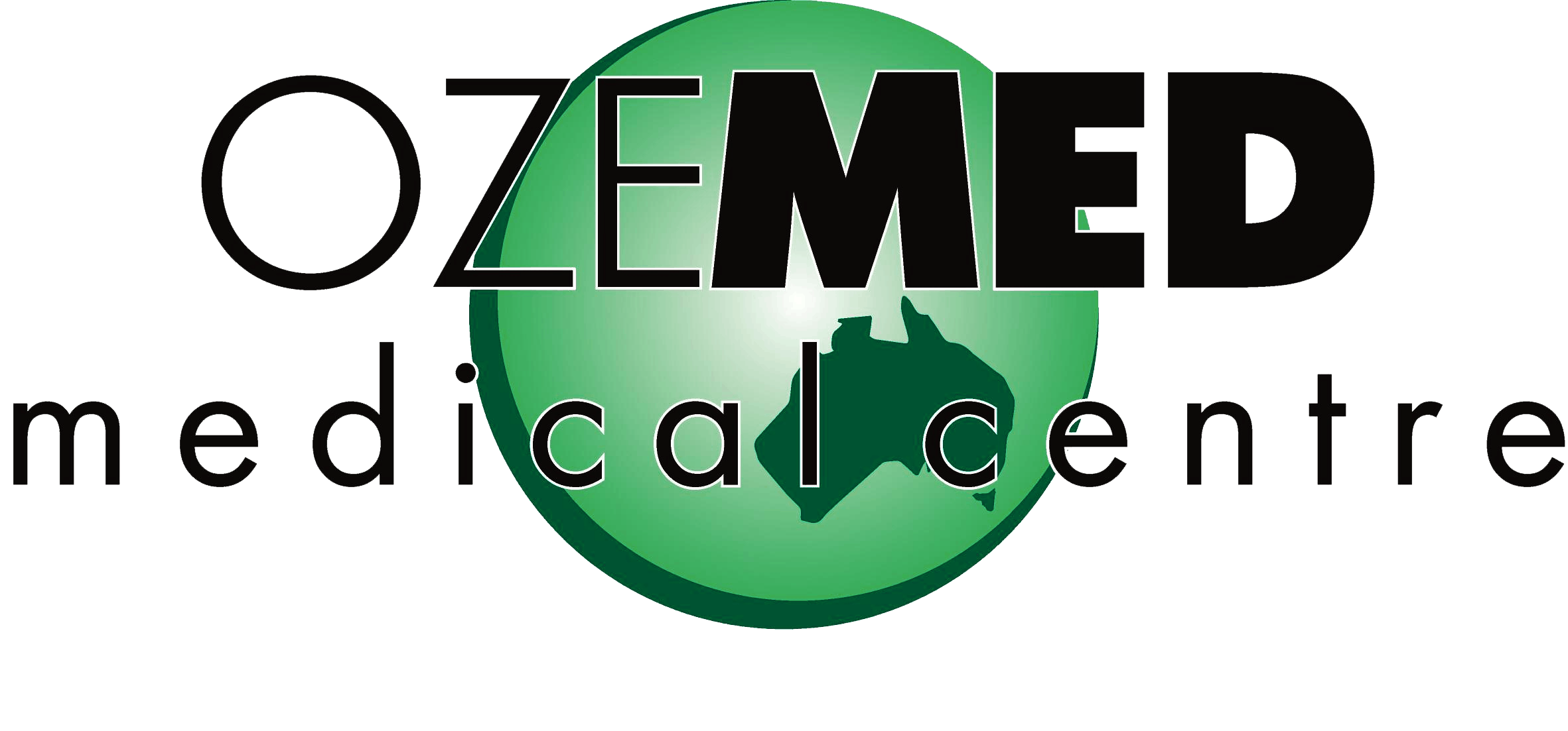 Ozemed Health Clinic Logo