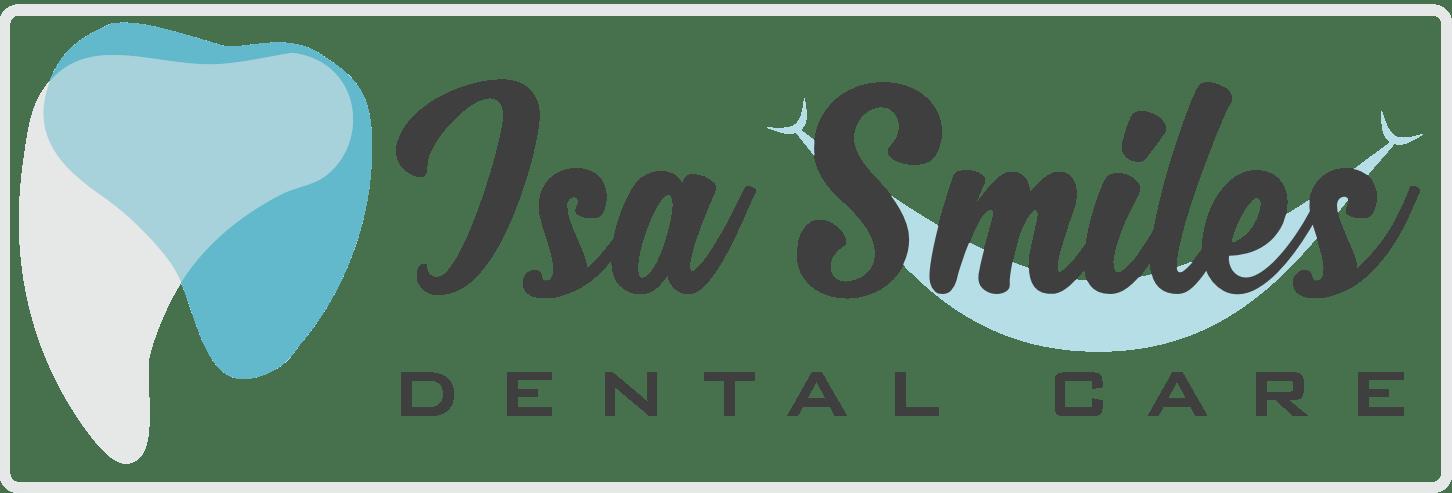 Isa Smiles Logo