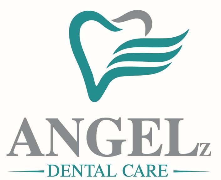 Angelz Dental Care Gosnells Logo