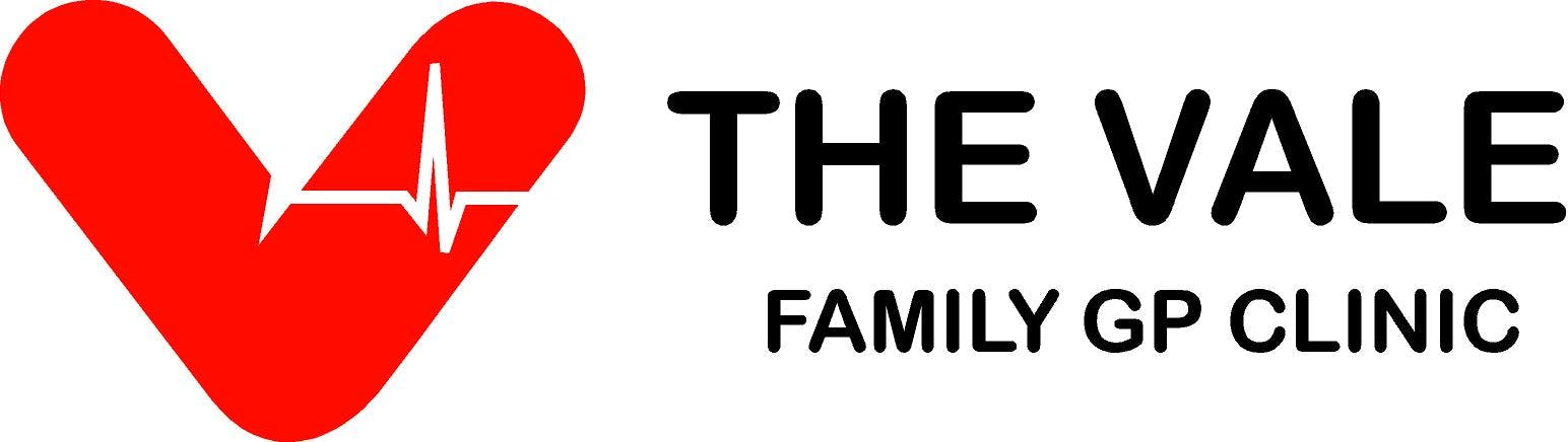 The Vale Family GP Clinic Logo