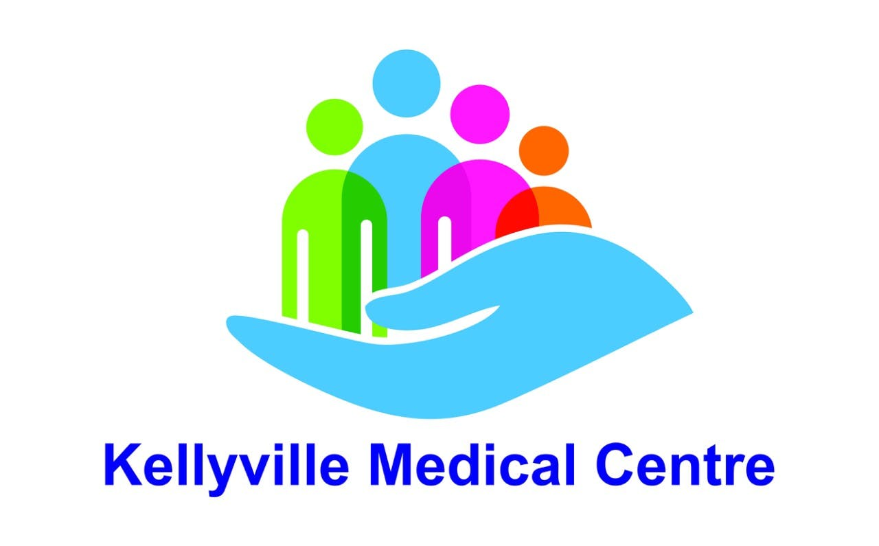 Kellyville Medical Centre Logo
