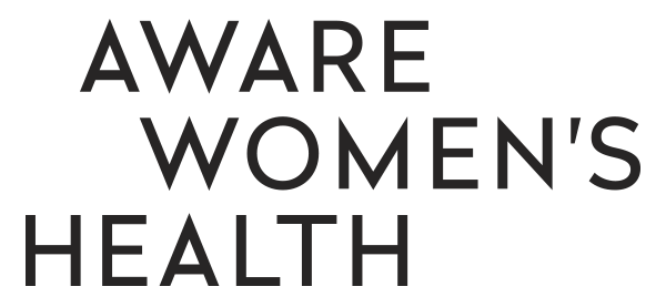 AWARE Women's Health Logo