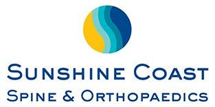 Sunshine Coast Spine and Orthopaedics Logo