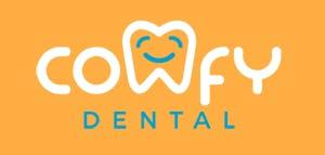 Comfy Dental Logo