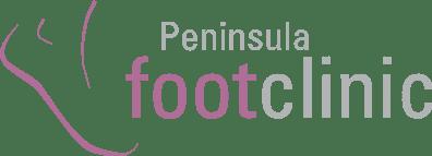 Peninsula Foot Clinic Mornington Logo