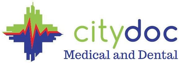 Citydoc Dental Logo