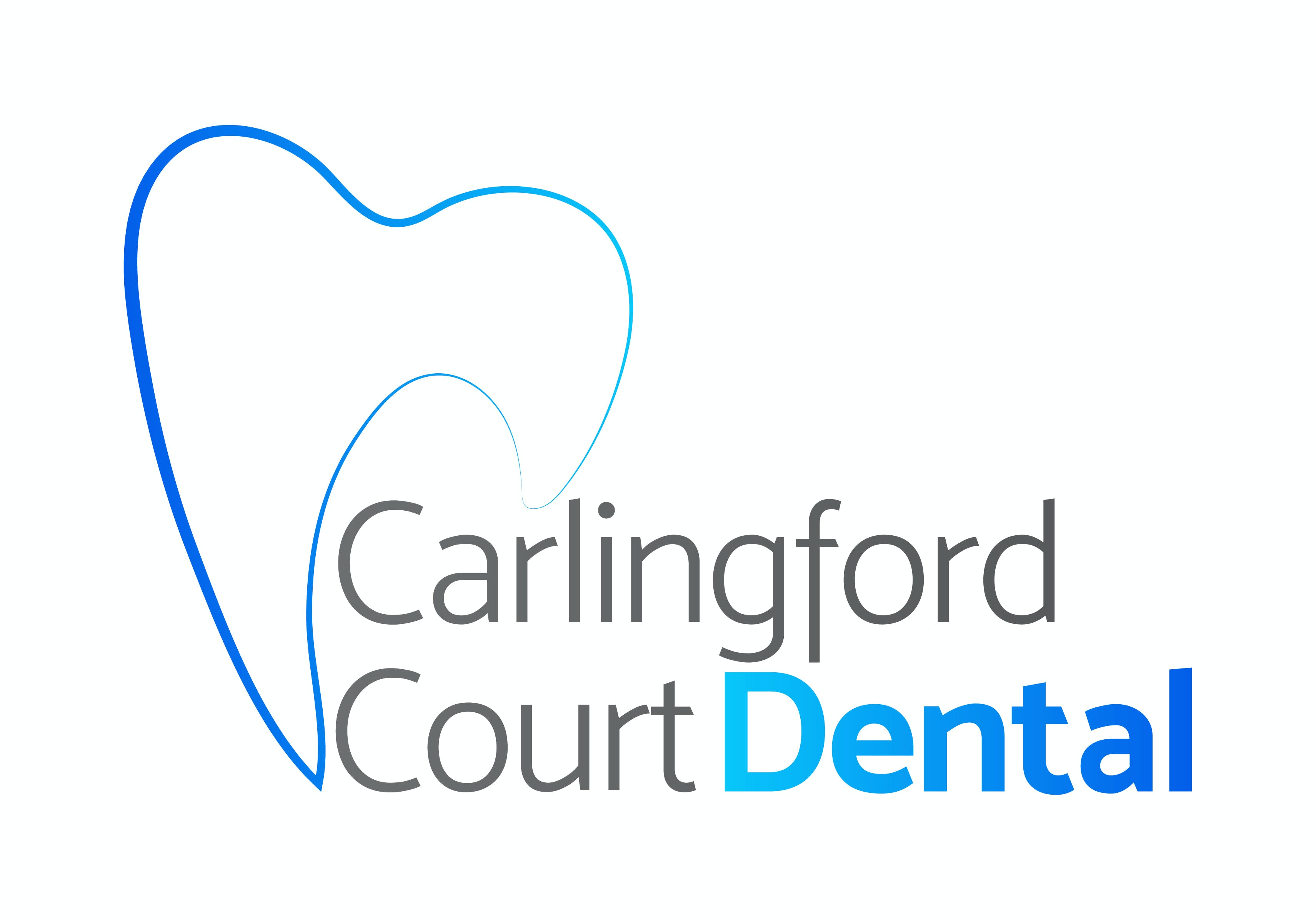 Carlingford Court Dental Logo