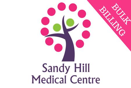 Sandy Hill Medical Centre Logo