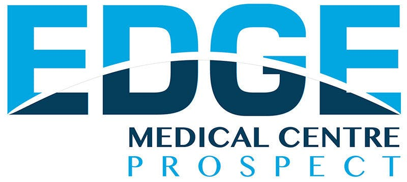 Edge Medical Centre Prospect Logo
