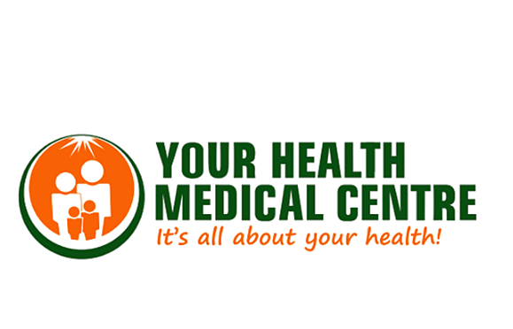 Your Health Medical Centre Logo