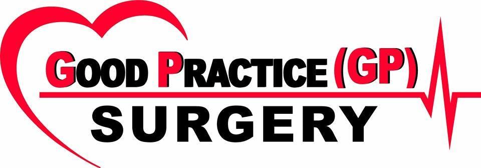 Good Practice GP Surgery Logo