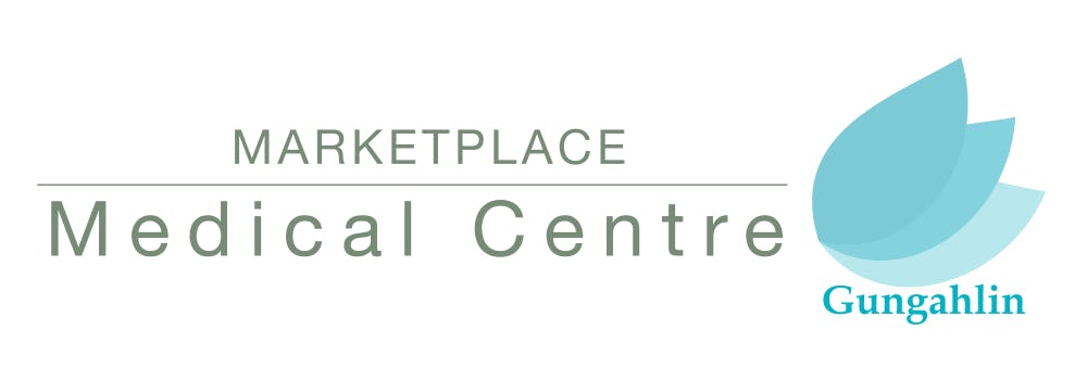 Marketplace Medical Centre Gungahlin Logo