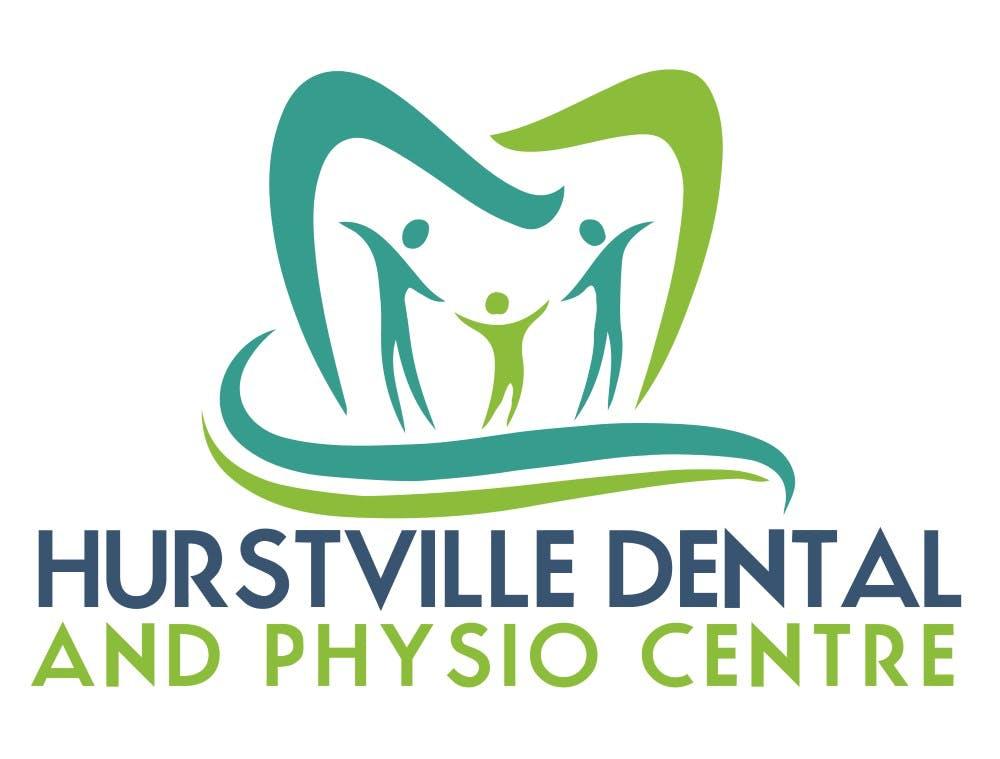 Hurstville Dental and Physio - Physio Logo