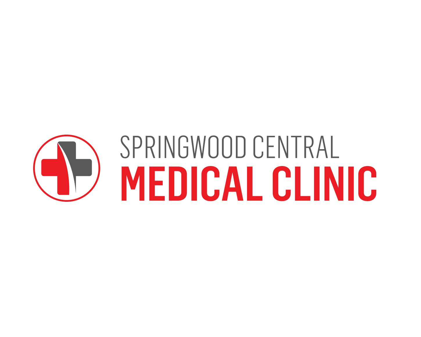 Springwood Central Medical Clinic Logo