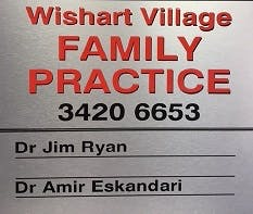 Wishart Village Family Practice Logo