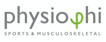 Physiophi Darra Logo