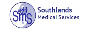 Southlands Medical Services Shelley Logo