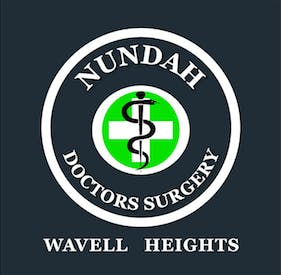 Nundah Doctors Surgery Wavell Heights Logo