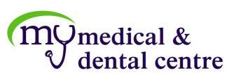 My Medical & Dental Centre Hamilton - GP Logo