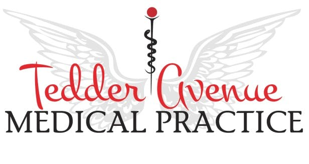 Tedder Avenue Medical Practice Logo