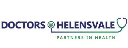 Doctors @ Helensvale Logo