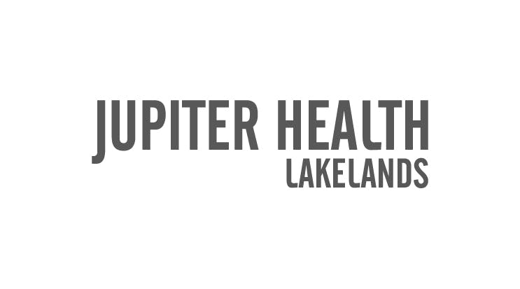 Jupiter Health Lakelands Logo