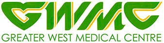 Greater West Medical Centre Logo