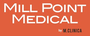 Mill Point Medical Logo
