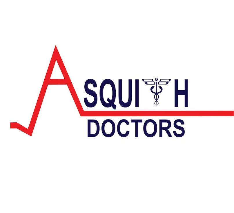 Asquith Doctors Logo