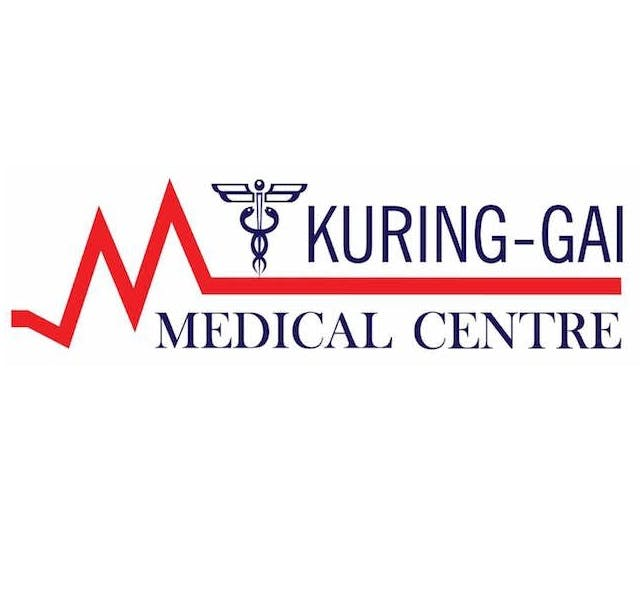 Mt Kuring-Gai Medical Centre Logo