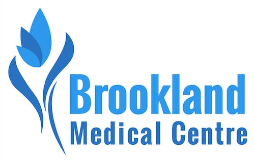 Brookland Medical Centre Logo