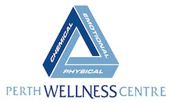 Perth Wellness Centre Chiropractic Logo