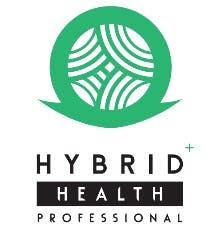 Hybrid Physiotherapy Logo