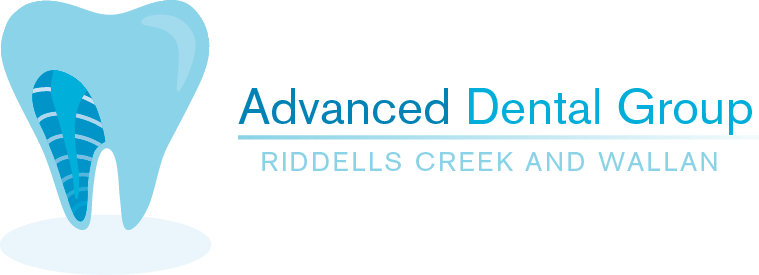 Advanced Dental Group - Riddells Creek Logo