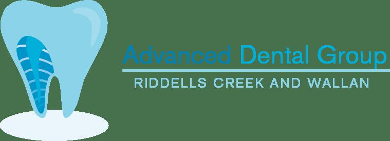 Advanced Dental Group - Wallan Logo