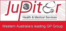 Jupiter Health Subiaco - Chiropractor Logo