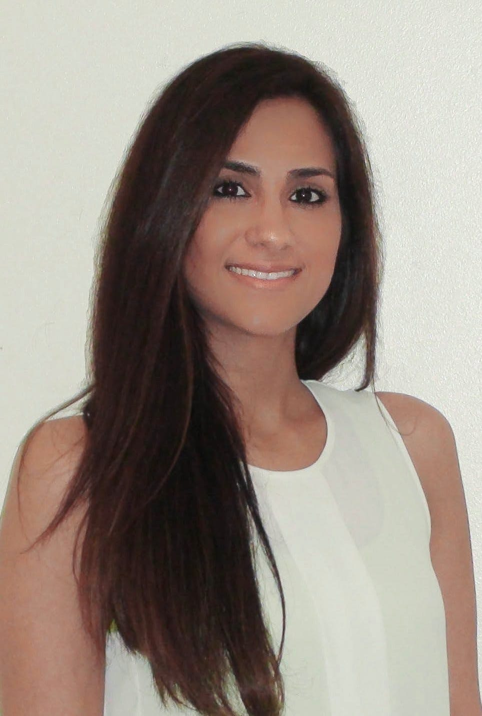 Dr Naghmeh (Natalie) Pakzamir Chiropractor Logo